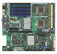 Intel S5000PAL Server Motherboard