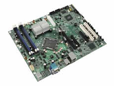 Intel S3200SH Entry Server Motherboard