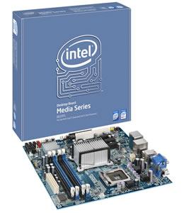 Intel dg33tl motherboard