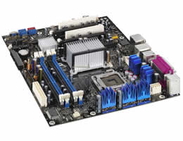 Intel D975XBX2 Motherboard