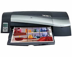 HP Designjet 90 Printer