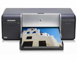 HP Photosmart Pro B8850 Printer