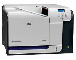 Hp Color Laserjet Cp3525 Driver Windows 7