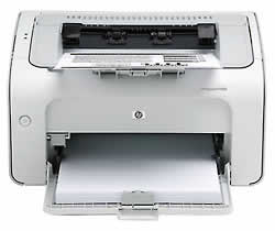 Hp Laserjet P1006 Driver Windows Xp