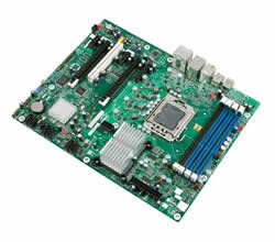 Intel WX58BP Workstation Board