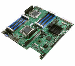 Intel S5520UR Server Board