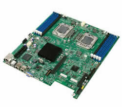 Intel S5500WB Server Board